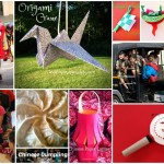 All about Asia: Crafts and Activities